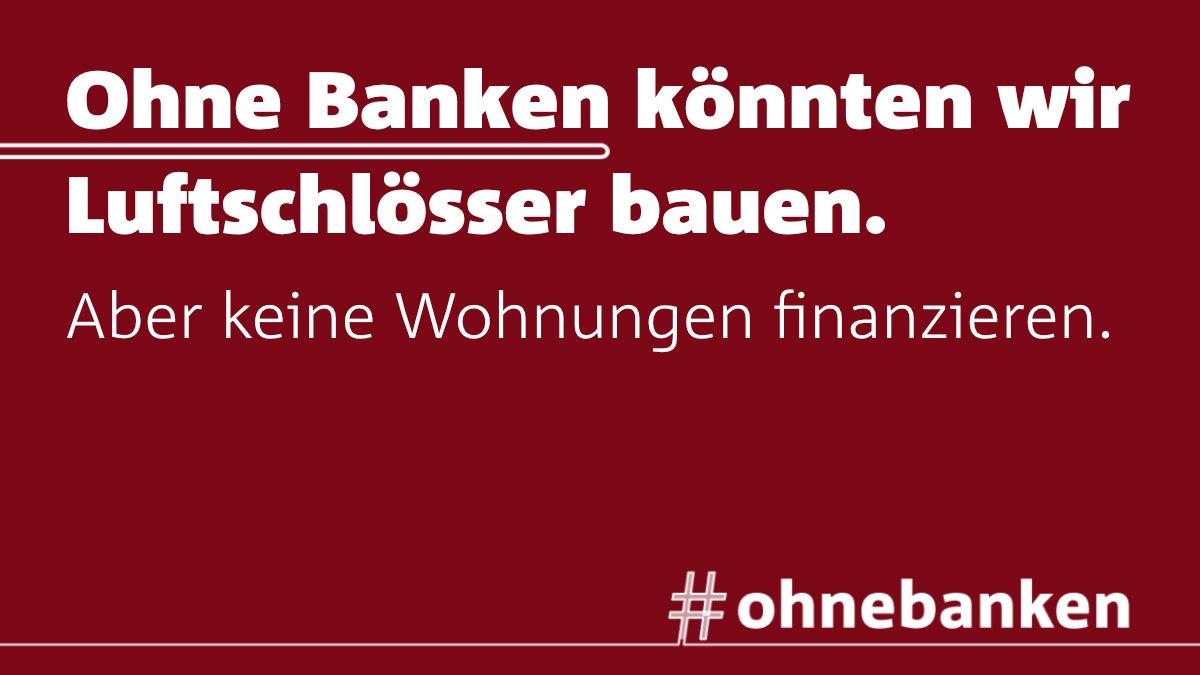 ohne banken
