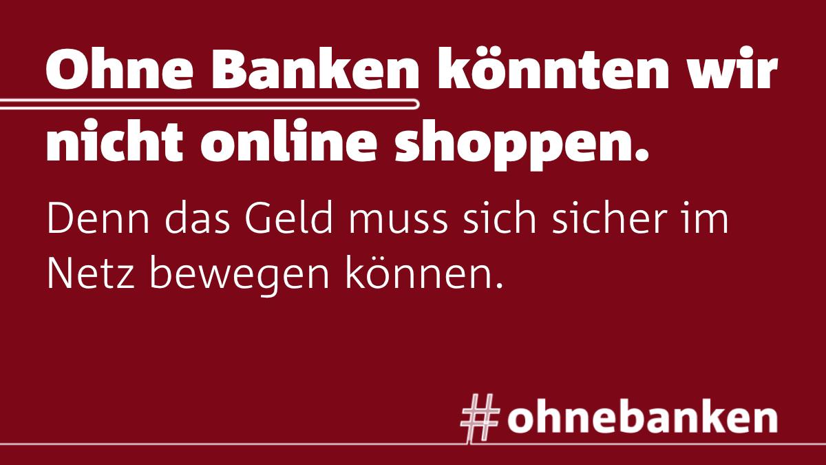 ohnebanken online shoppen